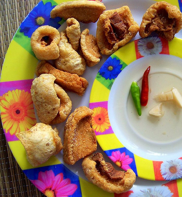 Chicharon In Philippines And Around The World