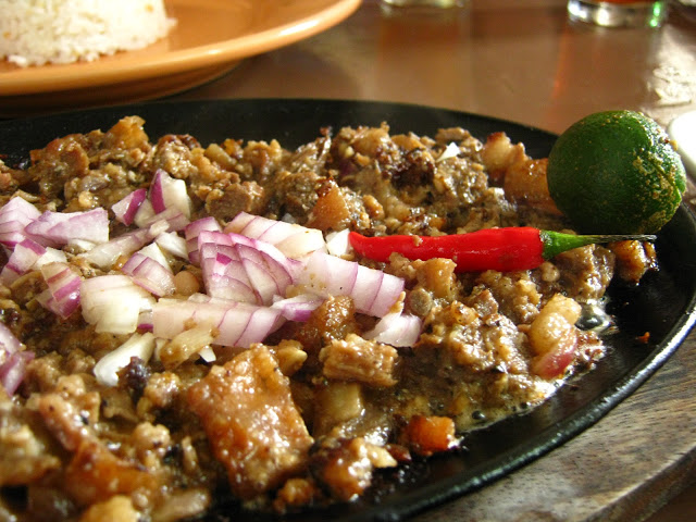 Sisig Recipe Pork Sisig Recipe