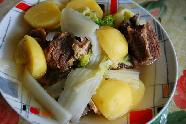 Nilagang Baka Filipino Recipe