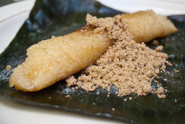 Suman Recipe And Varieties