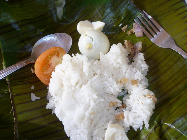 5 Genuine Filipino Dining Experiences