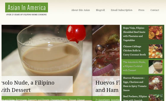 A Filipino Home Cooking Blog That You Shouldn't Miss – Asian In America Mag