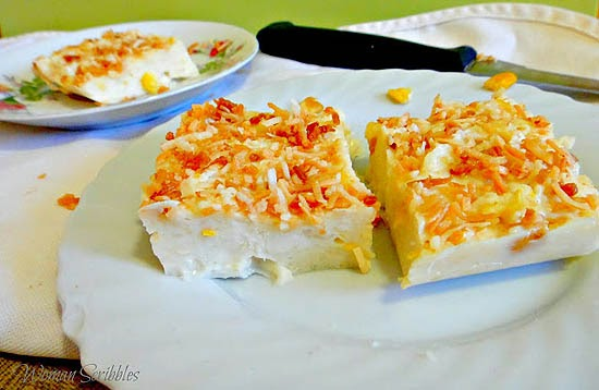Maja Blanca Filipino Recipe