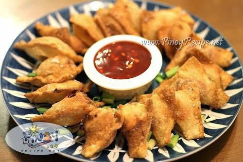 Filipino Appetizer Recipe – Panara Recipe