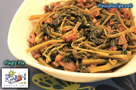Apan-Apan Recipe: An Ilonggo Vegetable Dish