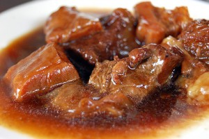 Beef Pares Filipino Recipe