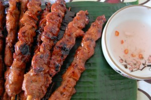 Filipino BBQ Recipe Philippines Barbecue