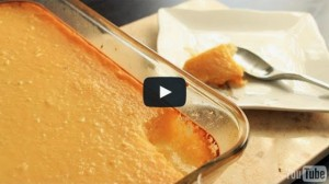 WATCH How To Make Cassava Cake