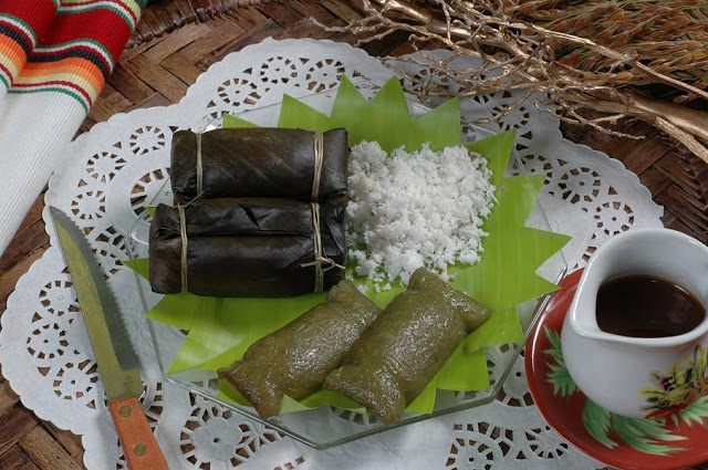 5 Delectable Suman Delicacy From 5 Philippine Provinces