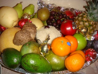 Traditional Filipino Foods For New Year's Eve
