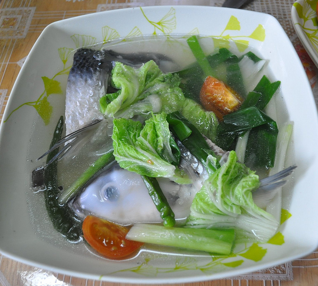 13 Ways To Cook And Serve Bangus (Milkfish)